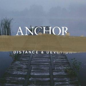 ANCHOR - DISTANCE & DEVOTION (BLUE)