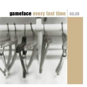 GAMEFACE - EVERY LAST TIME (RSD 2015)
