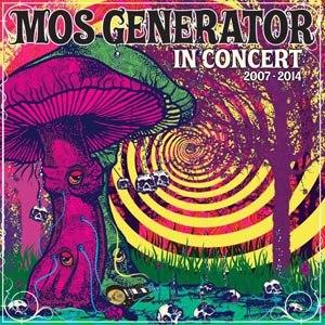 MOS GENERATOR - IN CONCERT 2007-2014