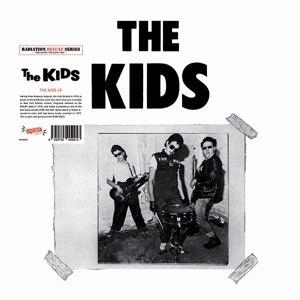 KIDS, THE - THE KIDS