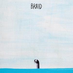 BRAID - KIDS GET GRIDS (RSD 2015)