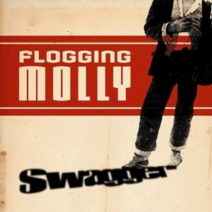 FLOGGING MOLLY - SWAGGER (LIMITED COLORED EDITION)