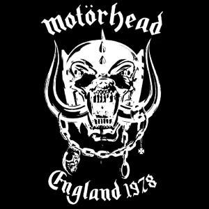 MOTÖRHEAD - ENGLAND 1978