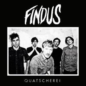 FINDUS - QUATSCHEREI EP