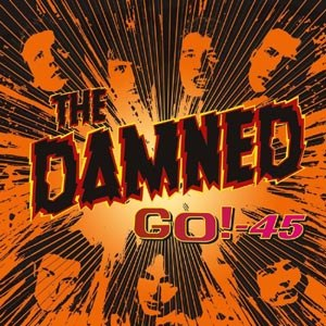 DAMNED, THE - GO!-45