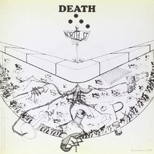 DEATH - NORTH ST. / WE'RE GONNA MAKE IT