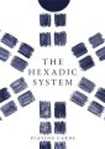 CHASNY, BEN - THE HEXADIC SYSTEM (PLAYING CARDS)