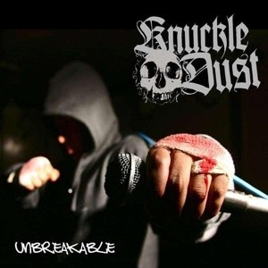 KNUCKLEDUST - UNBREAKABLE (RED)