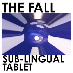 FALL, THE - SUB-LINGUAL TABLET