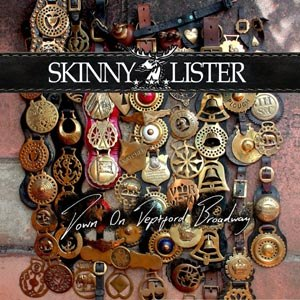 SKINNY LISTER - DOWN ON DEPTFORD BROADWAY