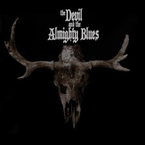 DEVIL AND THE ALMIGHTY BLUES, THE - TDATAB