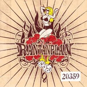 RANTANPLAN - 20359