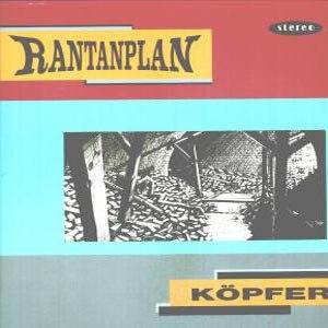 RANTANPLAN - KÖPFER