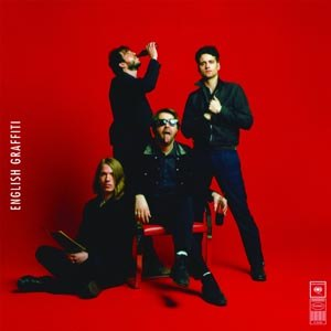 VACCINES, THE - ENGLISH GRAFFITI (DELUXE)