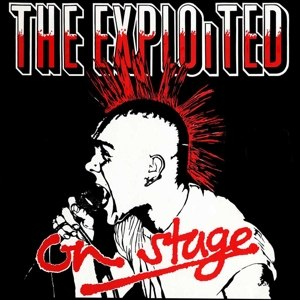 EXPLOITED, THE - ON STAGE