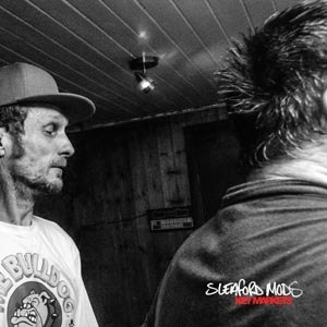 SLEAFORD MODS - KEY MARKETS (COLORED VINYL)