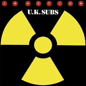 UK SUBS - IN ACTION