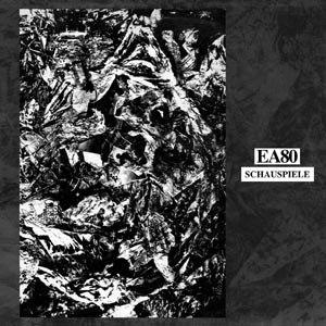 EA80 - SCHAUSPIELE