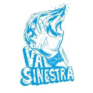 VAL SINESTRA - VAL SINESTRA