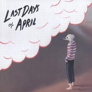 LAST DAYS OF APRIL - SEA OF CLOUDS