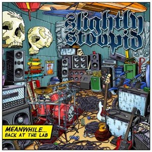 SLIGHTLY STOOPID - MEANWHILE...BACK AT THE LAB