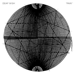 DEAF WISH - PAIN (LOSER EDITION COLORED VINYL)