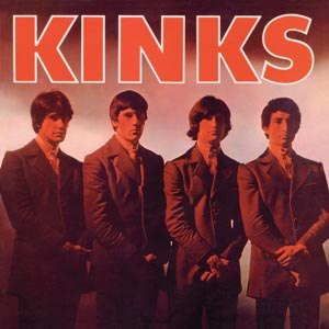 KINKS, THE - KINKS