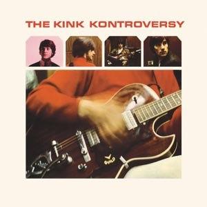 KINKS, THE - THE KINK KONTROVERSY