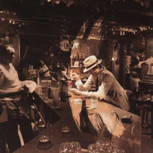 LED ZEPPELIN - IN THROUGH THE OUT DOOR (REISSUE)