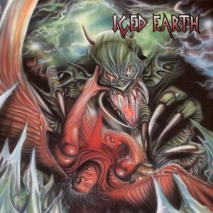 ICED EARTH - ICED EARTH (RE-ISSUE 2015)