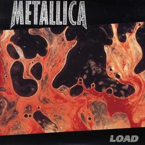 METALLICA - LOAD (2LP 33RPM VERSION)