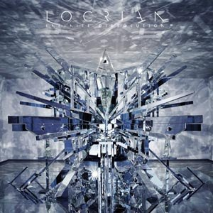 LOCRIAN - INFINITIVE DISSOLUTION