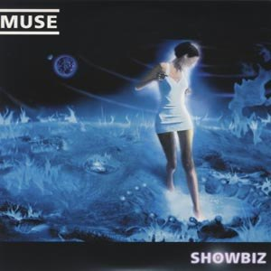 MUSE - SHOWBIZ (US RE-ISSUE)