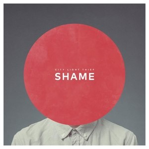 CITY LIGHT THIEF - SHAME (WHITE VINYL)