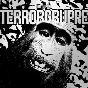TERRORGRUPPE - TIERGARTEN (LIM.ED.LP BOX)