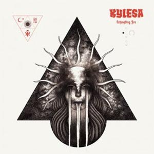 KYLESA - EXHAUSTING FIRE (LTD. GREEN VINYL)