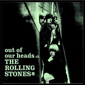 ROLLING STONES, THE - OUT OF OUR HEADS (UK VERSION)