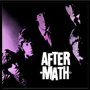 ROLLING STONES, THE - AFTERMATH (UK VERSION)