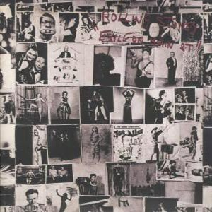 ROLLING STONES, THE - EXILE ON MAIN ST.(REMASTERED)