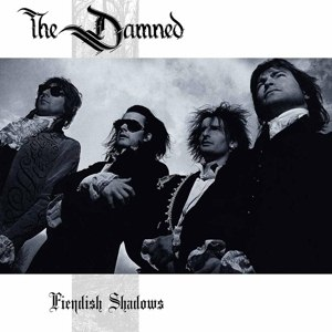 DAMNED, THE - FIENDISH SHADOWS