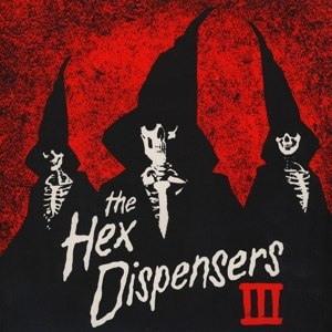 HEX DISPENSERS - III