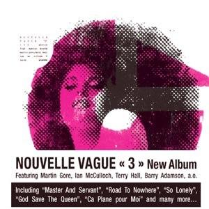 NOUVELLE VAGUE - 3