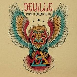 DEVILLE - MAKE IT BELONG TO US