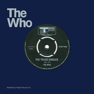 WHO, THE - VOL.3: THE TRACK RECORDS SINGLES 19