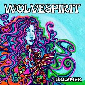 WOLVESPIRIT - DREAMER (TURQUOISE VINYL)