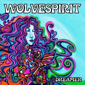 WOLVESPIRIT - DREAMER (RED VINYL)