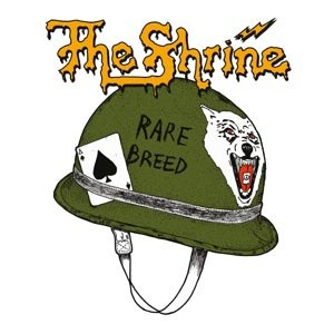 SHRINE, THE - RARE BREED