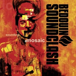 BEDOUIN SOUNDCLASH - SOUNDING A MOSAIC (LIMITED COLORED EDITION)