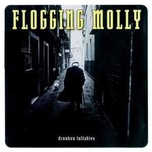 FLOGGING MOLLY - DRUNKEN LULLABIES (LIMITED COLORED