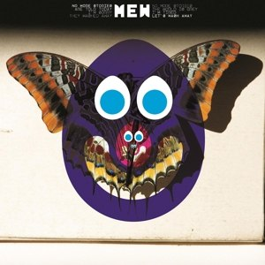 MEW - NO MORE STORIES ARE TOLD TODAY